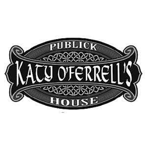 Katy O'Ferrell's logo